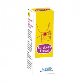 GETREMED NEILMED SORELESS THROAT SPRAY 3 …