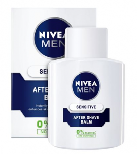 NIVEA MEN AFTER SHAVE SENSITIVE BALM 100 …