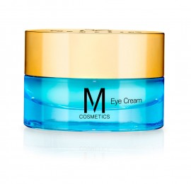M COSMETICS EYE CREAM 15ml