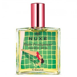 NUXE HUILE PRODIGIEUSE ΞΗΡΟ ΛΑΔΙ LIMITED …