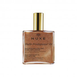 NUXE HUILE PRODIGIEUSE OR ΞΗΡΟ ΛΑΔΙ 100m …