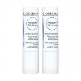 BIODERMA PROMO ATODERM LIPS 4ml+4ml -50% …