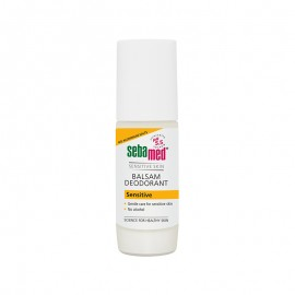 SEBAMED DEODORANT BALSAM SENSITIVE 50ml