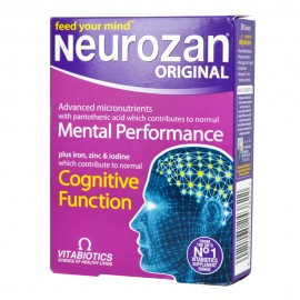 VITABIOTICS NEUROZAN ORIGINAL 30tabs
