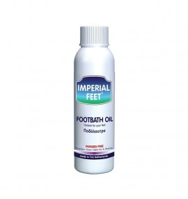 IMPERIAL FEET FOOTBATH OIL 150ml