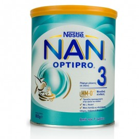 NESTLE NAN 3 OPTIPRO 800gr
