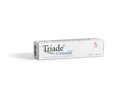 Zwitter Triade Cremagel 100ml