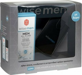 Vican Promo Set Wise Men All in One Crea …