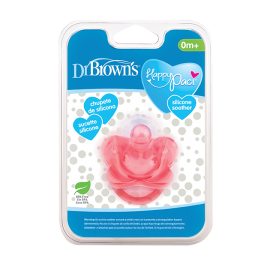 Dr. Brown's PS11007 Happy Paci Πιπίλα Σι …