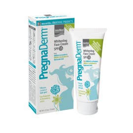 Intermed PregnaDerm Whitening Face Cream …