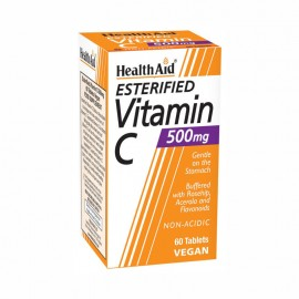 Health Aid Esterfield Vitamin C 500mg 60 …