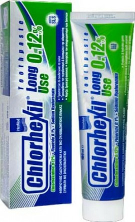 Intermed Chlorhexil 0.12% Toothpaste Lon …