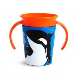 MUNCHKIN MIRACLE TRAINER CUP ORCA 6m+ 17 …