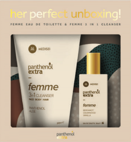 PANTHENOL EXTRA PROMO HER PERFECT UNBOXI …