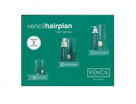 VENCIL HAIRPLAN  HAIRNAILS CAPS 2x30caps …