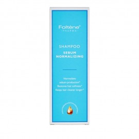 FOLTENE SEBUM NORMALIZING SHAMPOO 200ml