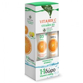 POWER HEALTH VITAMIN C 1000mg + VITAMIN …
