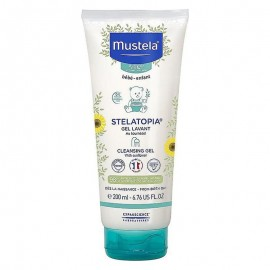 Mustela Stelatopia Cleansing Gel Για Ξηρ …