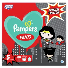Pampers Pants Limited Edtion Super Ήρωας …