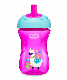 Chicco Advanced Cup Easy Drinking 12m+ Ρ …