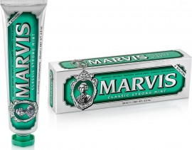 Marvis Classic Strong Mint Toothpaste Οδ …