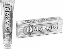 Marvis Smokers Whitening Mint Toothpaste …