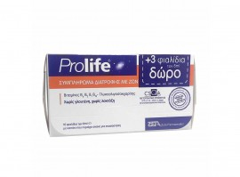 Epsilon Health Prolife Lactobacilli 7φια …