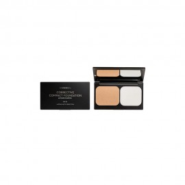 KORRES CHARCOAL COMPACT FOUNDATION ACCF3 …