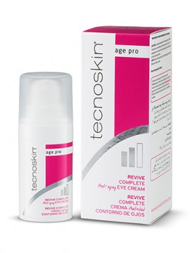 Tecnoskin Revive Complete Anti-Ageing Ey …