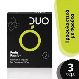 DUO FRUIT PASSION 3τμχ