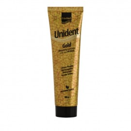 Intermed Unident Gold Toothpaste Λευκαντ …