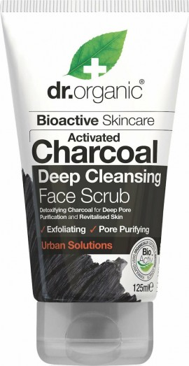 Dr.Organic BioActive Skincare Activated …