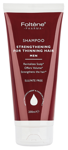 FOLTENE SHAMPOO FOR THINNING HAIR MEN 20 …