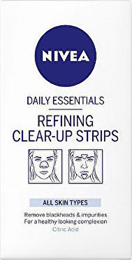 Nivea Daily Essentials Refining Clear Up …