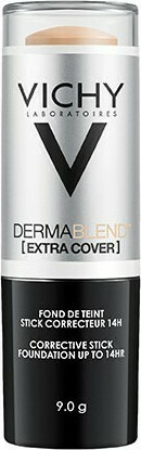 VICHY DERMABLEND EXTRA COVER STICK No25 …