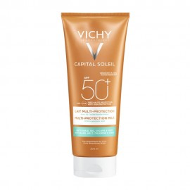Vichy Capital Soleil Beach Protect Mutli …
