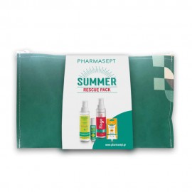Pharmasept Promo Summer Rescue Pack Απωθ …