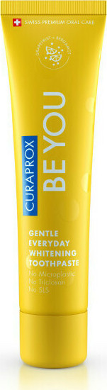 Curaprox Be You Toothpaste Grapefruit & …