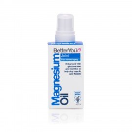 BETTERYOU MAGNESIUM OIL JOINT SPRAY 100m …