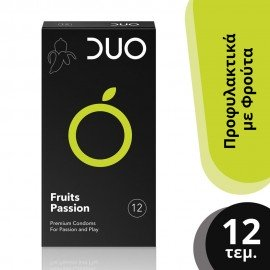 DUO FRUITS PASSION 12τεμ.