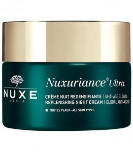 Nuxe Nuxuriance Ultra Crème Nuit Κρέμα N …