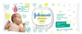 JOHNSONS BABY ΜΩΡΟΜΑΝΤΗΛΑ COTTONTOUCH 56 …