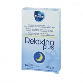 COSVAL RELAXINA PLUS 20tabs