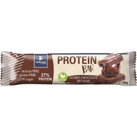My Elements Protein Bar Vegan Double Cho …