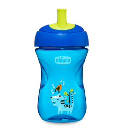 Chicco Advanced Cup Easy Drinking 12m+ Μ …